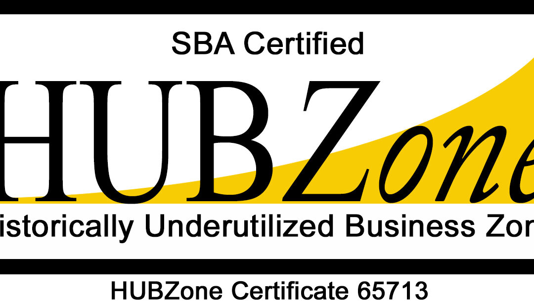 Century 22 Solutions Awarded HUBZone Certification